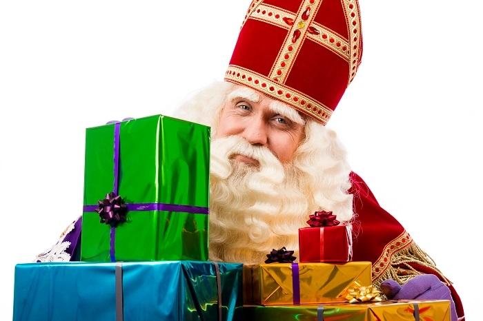 Sint / Kerstman / Funwig